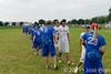 EUC2011, Maribor Slovenia.<br /> Great Britain vs Russia. Final. Mixed Division<br /> PhotoId :2011-08-06-0401