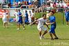 EUC2011, Maribor Slovenia.<br /> Great Britain vs Russia. Final. Mixed Division<br /> PhotoId :2011-08-06-0029