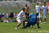 EUC2011, Maribor Slovenia.<br /> Great Britain vs Russia. Final. Mixed Division<br /> PhotoId :2011-08-06-0262