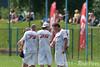 EUC2011, Maribor Slovenia.<br /> Great Britain vs Russia. Final. Mixed Division<br /> PhotoId :2011-08-06-0325