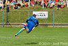 EUC2011, Maribor Slovenia.<br /> Great Britain vs Russia. Final. Mixed Division<br /> PhotoId :2011-08-06-0199