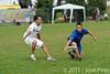 EUC2011, Maribor Slovenia.<br /> Great Britain vs Russia. Final. Mixed Division<br /> PhotoId :2011-08-06-0051
