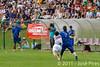 EUC2011, Maribor Slovenia.<br /> Great Britain vs Russia. Final. Mixed Division<br /> PhotoId :2011-08-06-0316