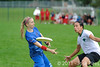 EUC2011, Maribor Slovenia.<br /> Opening Game.<br /> Slovenia vs Great Britain Mixed Division.<br /> PhotoID : 2011-07-30-0366
