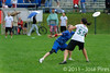 EUC2011, Maribor Slovenia.<br /> Opening Game.<br /> Slovenia vs Great Britain Mixed Division.<br /> PhotoID : 2011-07-30-0354