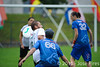 EUC2011, Maribor Slovenia.<br /> Opening Game.<br /> Slovenia vs Great Britain Mixed Division.<br /> PhotoID : 2011-07-30-0193