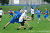 EUC2011, Maribor Slovenia.<br /> Opening Game.<br /> Slovenia vs Great Britain Mixed Division.<br /> PhotoID : 2011-07-30-0279
