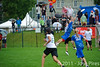 EUC2011, Maribor Slovenia.<br /> Opening Game.<br /> Slovenia vs Great Britain Mixed Division.<br /> PhotoID : 2011-07-30-0356