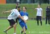EUC2011, Maribor Slovenia.<br /> Opening Game.<br /> Slovenia vs Great Britain Mixed Division.<br /> PhotoID : 2011-07-30-0262