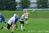 EUC2011, Maribor Slovenia.<br /> Opening Game.<br /> Slovenia vs Great Britain Mixed Division.<br /> PhotoID : 2011-07-30-0275