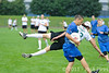 EUC2011, Maribor Slovenia.<br /> Opening Game.<br /> Slovenia vs Great Britain Mixed Division.<br /> PhotoID : 2011-07-30-0340