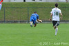 EUC2011, Maribor Slovenia.<br /> Opening Game.<br /> Slovenia vs Great Britain Mixed Division.<br /> PhotoID : 2011-07-30-0253