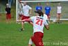 EUC2011, Maribor Slovenia.<br /> France vs Poland. Quarter-final. Mixed Division<br /> PhotoId :2011-08-04-0445