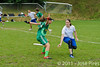 EUC2011, Maribor Slovenia.<br /> Great Britain vs Ireland. Quarter-final. Mixed Division<br /> PhotoId :2011-08-04-0204