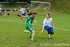 EUC2011, Maribor Slovenia.<br /> Great Britain vs Ireland. Quarter-final. Mixed Division<br /> PhotoId :2011-08-04-0204