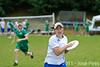 EUC2011, Maribor Slovenia.<br /> Great Britain vs Ireland. Quarter-final. Mixed Division<br /> PhotoId :2011-08-04-0120