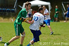 EUC2011, Maribor Slovenia.<br /> Great Britain vs Ireland. Quarter-final. Mixed Division<br /> PhotoId :2011-08-04-0109