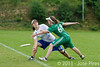 EUC2011, Maribor Slovenia.<br /> Great Britain vs Ireland. Quarter-final. Mixed Division<br /> PhotoId :2011-08-04-0174
