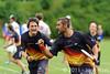 EUC2011, Maribor Slovenia.<br /> Germany vs Russia. Quarter-final. Mixed Division<br /> PhotoId :2011-08-04-0297