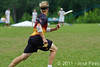 EUC2011, Maribor Slovenia.<br /> Germany vs Russia. Quarter-final. Mixed Division<br /> PhotoId :2011-08-04-0302