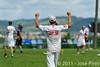 EUC2011, Maribor Slovenia.<br /> Germany vs Russia. Quarter-final. Mixed Division<br /> PhotoId :2011-08-04-0273