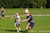 EUC2011, Maribor Slovenia.<br /> Austria vs Finland. Mixed Division.<br /> PhotoID : 2011-08-02-1104