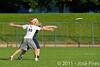 EUC2011, Maribor Slovenia.<br /> Austria vs Finland. Mixed Division.<br /> PhotoID : 2011-08-02-1145
