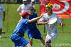EUC2011, Maribor Slovenia.<br /> Russia vs Great Britain. Mixed Division.<br /> PhotoID : 2011-08-02-0468