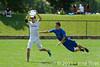 EUC2011, Maribor Slovenia.<br /> Russia vs Great Britain. Mixed Division.<br /> PhotoID : 2011-08-02-0420