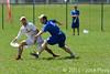 EUC2011, Maribor Slovenia.<br /> Russia vs Great Britain. Mixed Division.<br /> PhotoID : 2011-08-02-0437