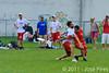 EUC2011, Maribor Slovenia.<br /> Spain vs France. Mixed Division.<br /> PhotoID : 2011-08-02-0327