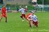 EUC2011, Maribor Slovenia.<br /> Spain vs France. Mixed Division.<br /> PhotoID : 2011-08-02-0312
