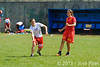 EUC2011, Maribor Slovenia.<br /> Spain vs France. Mixed Division.<br /> PhotoID : 2011-08-02-0389