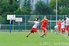 EUC2011, Maribor Slovenia.<br /> Spain vs France. Mixed Division.<br /> PhotoID : 2011-08-02-0306