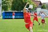 EUC2011, Maribor Slovenia.<br /> Spain vs France. Mixed Division.<br /> PhotoID : 2011-08-02-0367