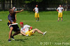 EUC2011, Maribor Slovenia.<br /> Germany vs Belgium. Mixed Division<br /> PhotoId :2011-08-03-0126