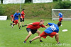 EUC2011, Maribor Slovenia.<br /> France vs Switzerland. Open Division.<br /> PhotoID : 2011-07-31-0201