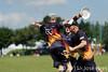 EUC2011, Maribor Slovenia.<br /> Germany vs Great Britain. Semi-final. Open Division<br /> PhotoId :2011-08-05-0029