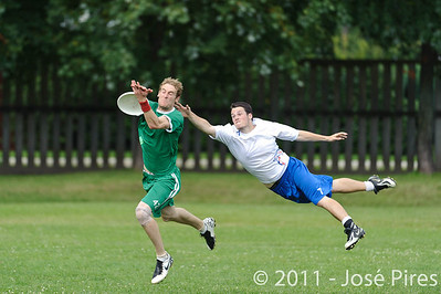 Sunday. Open. Ireland - Great Britain (11-17)