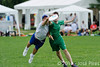 EUC2011, Maribor Slovenia.<br /> Ireland vs Great Britain. Open Division.<br /> PhotoID : 2011-07-31-0759