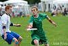 EUC2011, Maribor Slovenia.<br /> Ireland vs Great Britain. Open Division.<br /> PhotoID : 2011-07-31-0662