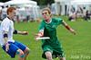 EUC2011, Maribor Slovenia.<br /> Ireland vs Great Britain. Open Division.<br /> PhotoID : 2011-07-31-0662