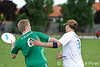 EUC2011, Maribor Slovenia.<br /> Ireland vs Great Britain. Open Division.<br /> PhotoID : 2011-07-31-0700