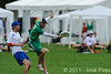 EUC2011, Maribor Slovenia.<br /> Ireland vs Great Britain. Open Division.<br /> PhotoID : 2011-07-31-0753