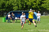 EUC2011, Maribor Slovenia.<br /> Austria vs Sweden. Open Division.<br /> PhotoID : 2011-08-01-0371