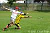 EUC2011, Maribor Slovenia.<br /> Austria vs Sweden. Open Division.<br /> PhotoID : 2011-08-01-0332