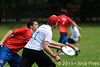 EUC2011, Maribor Slovenia.<br /> Czech Republic vs Israel. Open Division.<br /> PhotoID : 2011-08-01-0482