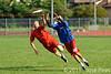 EUC2011, Maribor Slovenia.<br /> France vs Denmark. Open Division.<br /> PhotoID : 2011-08-01-0856