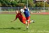 EUC2011, Maribor Slovenia.<br /> France vs Denmark. Open Division.<br /> PhotoID : 2011-08-01-0858