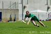 EUC2011, Maribor Slovenia.<br /> Italy vs Ireland. Open Division.<br /> PhotoID : 2011-08-01-0533
